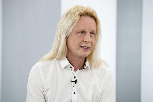 Petrus Pennanen vieraili helmikuussa IL-TV:n Sensuroimaton Päivärinta -ohjelmassa.