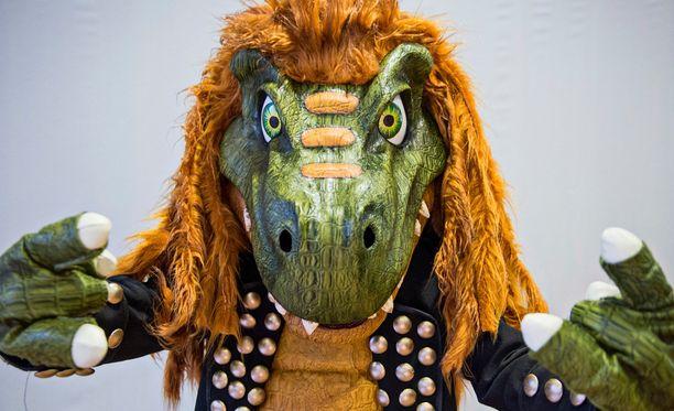 Hevisaurus esiintyi Pouhulan tapahtumassa Lapualla heinäkuussa, mutta elokuun tapahtumat on peruttu.
