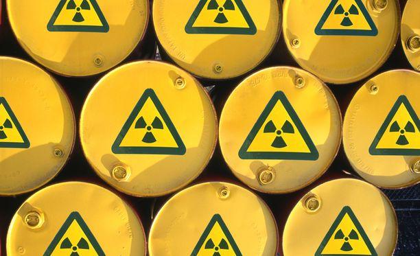 Tammikuun jälkeen radioaktiivista ainetta ei ole enää havaittu mittauksissa.