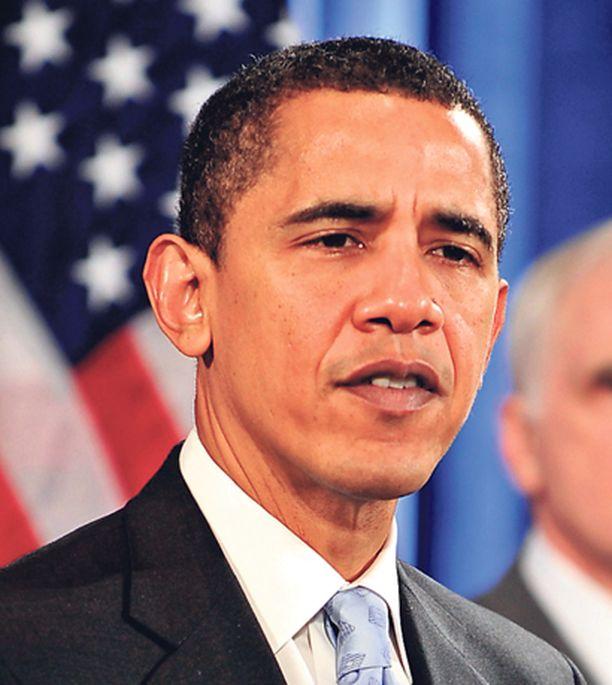Israelin kostoiskut Gazaan ahdistivat Yhdysvaltain tulevan presidentin Barack Obaman nurkkaan.