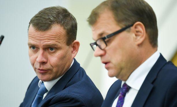 Iltalehden tietojen mukaan virkamiesesitys soten valinnanvapaudesta ei käy sellaisenaan kokoomukselle, mutta keskustan pirtaan se sopii paremmin.