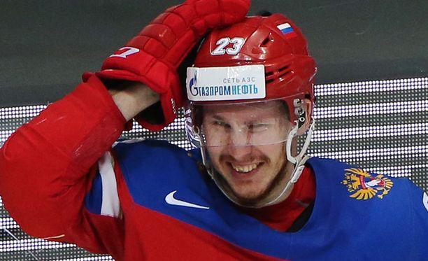 Roman Ljubimovin mukaan Suomi ei esittänyt mitään erikoista.