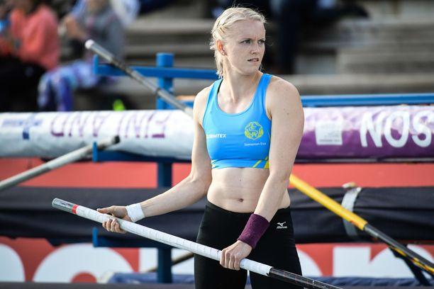 Minna Nikkanen lopetti uransa viime vuonna.
