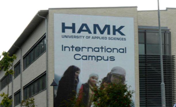 Ammattikorkeakoulupaikoista ilmoitettiin maanantaina.