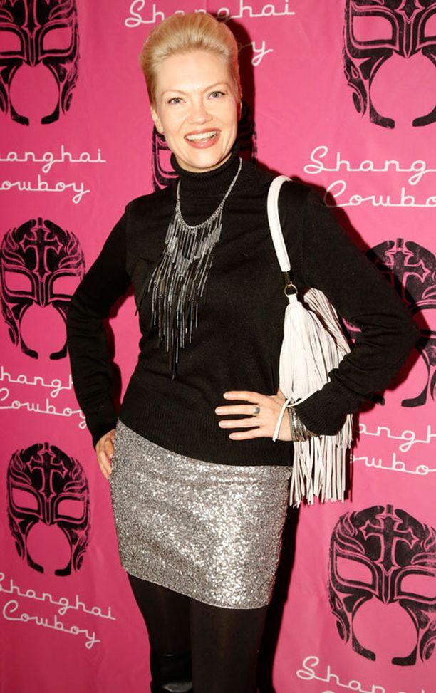 - Nyt olen työtön tanssinopettaja, Susa Matson nauroi ja kertoi puhelimen soineen tiuhaan tahtiin TTK-pestin loputtua.