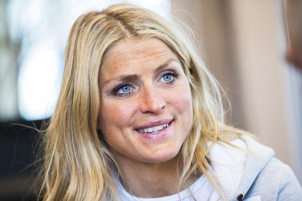 Therese Johaug palaa maailmancup-laduille tulevana talvena.