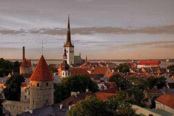 Virossa on käytössä maskipakko.
