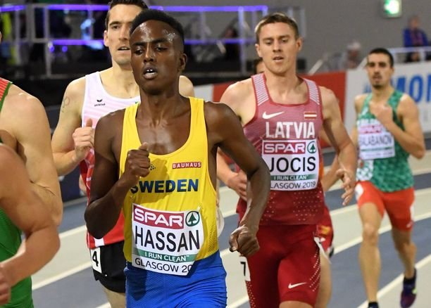 Suldan Hassanin tuorein koronatesti on negatiivinen.