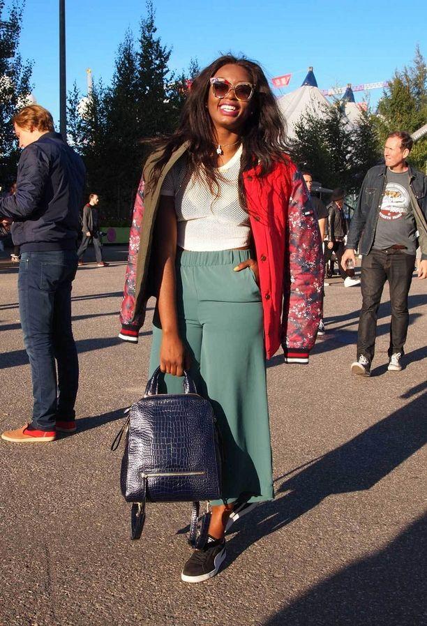 Patisse, 28, Helsinki