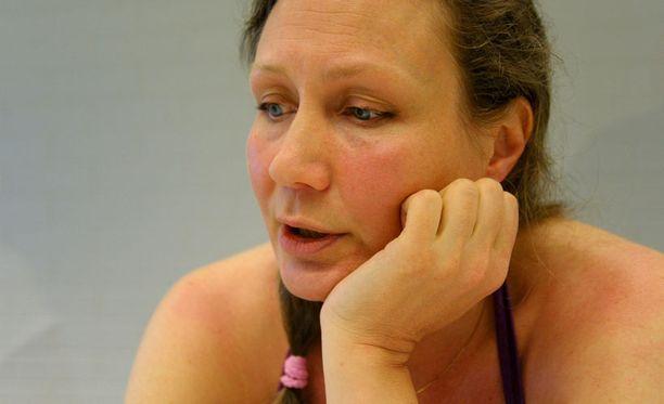 Anneli Auer pitää itseään syyttömänä, kertoo asianajaja Juha Manner.
