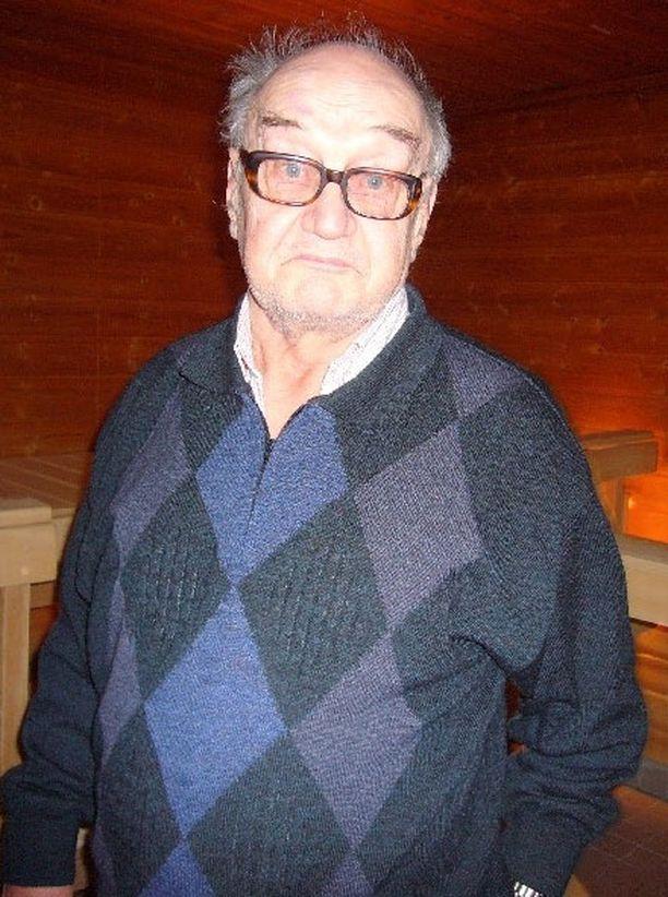 Eronen katosi Espoon Kivenlahdessa sijaitsevasta Virekodista.