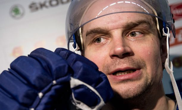Janne Pesonen hallitsi haastavat olosuhteet.