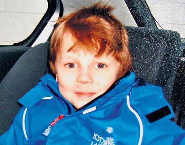 Vain hetki aiemmin Paavo Salonen otti viimeisen valokuvan Anton-pojastaan vain 10 minuuttia ennen katoamista.