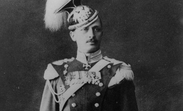 Mannerheimin tarina on historian dosentti Teemu Keskisarjan mielestä nuorille rohkaiseva.