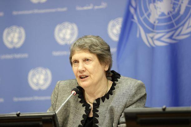 Helen Clark palaa kansainvälisen politiikan ytimeen tutkiessaan WHO:n mahdollisia virheliikkeitä koronakriisin alkuvaiheessa.