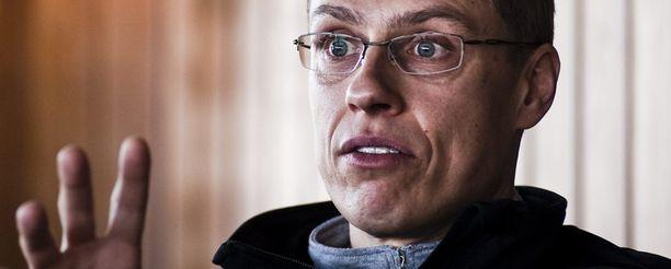 Alexander Stubbin mukaan Tukholman terrori-isku oli yksittäistapaus.