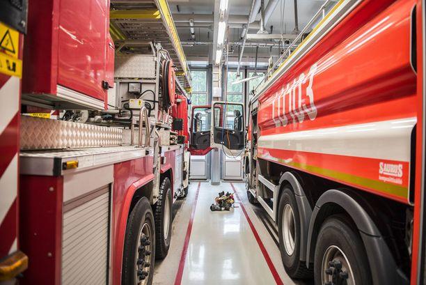 Hovioikeus katsoi, että Espoo ja Helsinki eivät kohdelleet palomiehiä tasapuolisesti.
