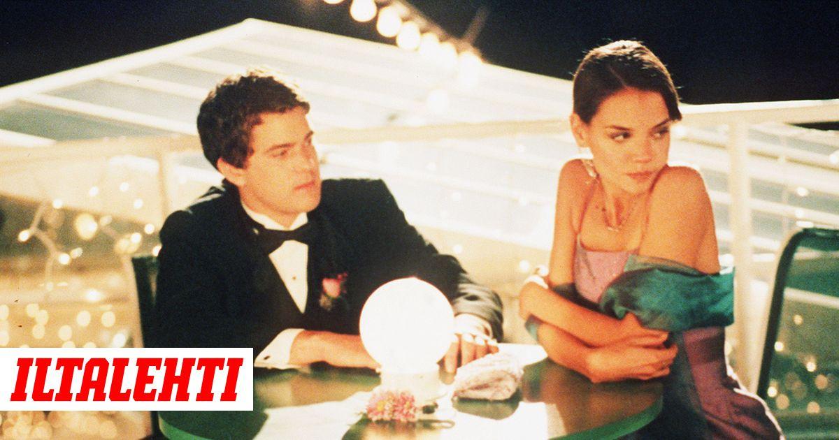 vampyyri päivä kirjat Ian ja Nina dating tosielämässä