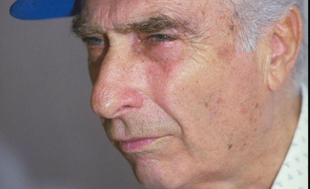 Juan Manuel Fangiosta tuli isä 20 vuotta kuoleman jälkeen.