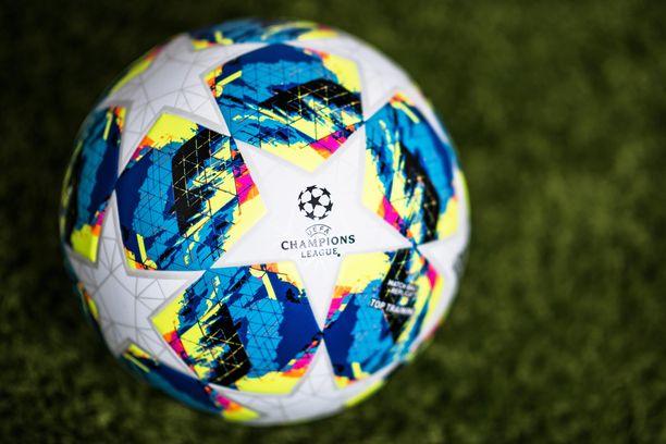 Jalkapalloilun Mestarien liiga näkyy myös tulevina vuosina MTV:n kanavilla.