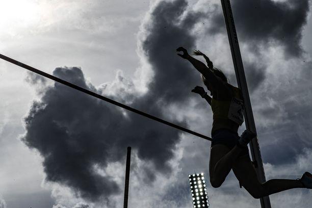 Kotimaan yleisurheilun GP-sarja alkaa kesäkuun toinen päivä Jyväskylässä.