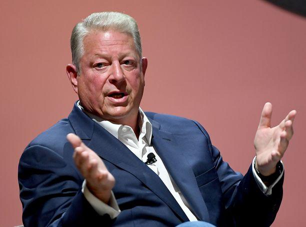 Jos 269 floridalaista olisi äänestänyt toisin vuonna 2000, Al Goresta olisi tullut USA:n presidentti.