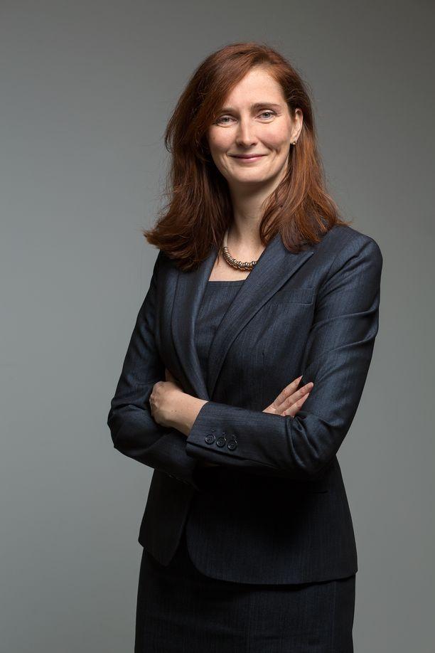 Annica Bresky aloittaa Stora Enson toimitusjohtajana 1. joulukuuta.