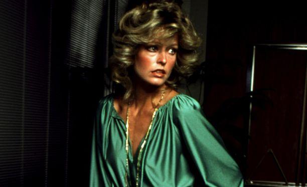 Charlien enkeleiden jälkeen Fawcett näytteli lukuisissa elokuvissa.