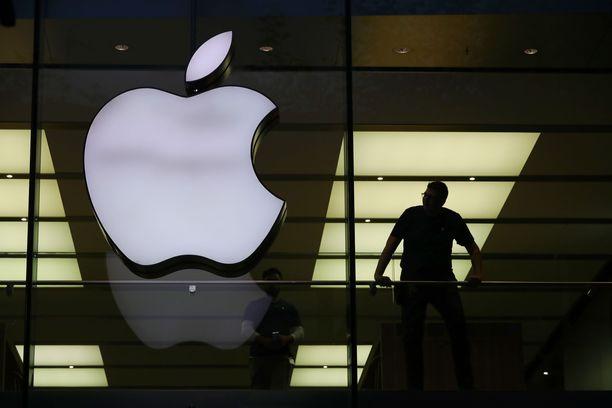 Applen kolmannen vuosineljänneksen tulos ei vastannut sijoittajien odotuksia, kertoo AFP.