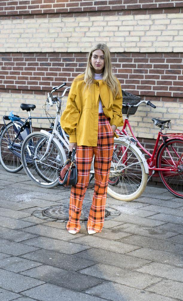 Kööpenhaminan muotiviikko tässä 10 parasta katutyyliä