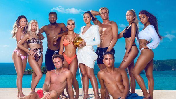 Ruotsin Paratiisihotellin uusimman kauden jaksot on poistettu suoratoistopalveluista.