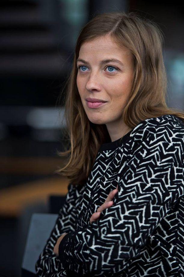 Li Andersson valittiin viime viikonloppuna vasemmistoliiton tuoreeksi puheenjohtajaksi.