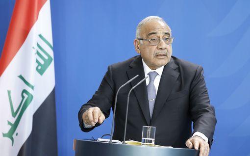 Irak haluaa USA:n joukot ulos maasta – kanteli perjantain iskusta YK:n turvallisuusneuvostolle