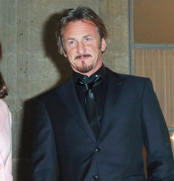 Kaksinkertaisen Oscar-voittajan Sean Pennin uusin elokuva on The Gunman.