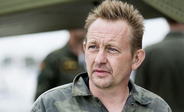 Peter Madsen tuomittiin viime keväänä elinkautiseen toimittaja Kim Wallin murhasta.