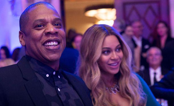 Poptähti Beyonce synnytti kaksoset aiemmin tällä viikolla.