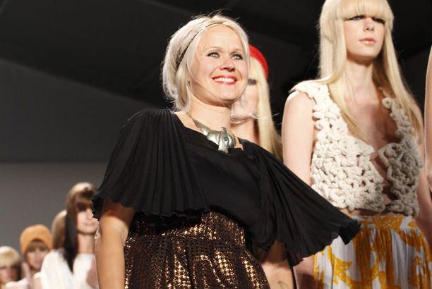 Paola Suhosen Ivana Helsinki avaa myymälän New Yorkissa.