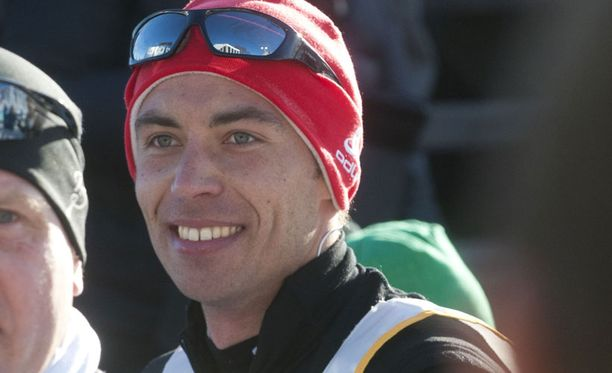 Myös Pippan James-veli hiihti Vasaloppet-kisan.