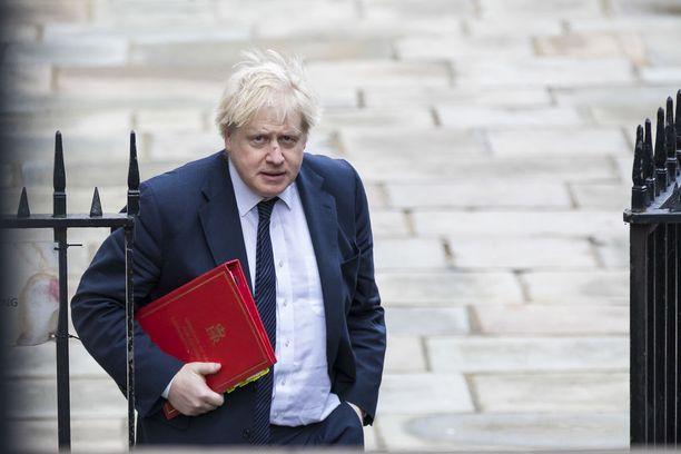Ulkoministeri Boris Johnson sanoi, ettei mahdollinen yritys riistää ihmisen henki Britannian maaperällä jäisi rankaisematta.