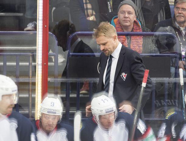 Petri Matikaisen valmentama Slovan Bratislava ei pysty maksamaan palkkoja.