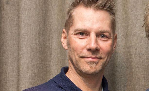 Harri Syrjänen on tuttu muun muassa monesta tv-ohjelmasta.
