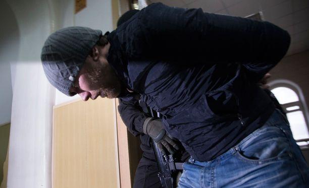 Anzor Gubashevin käsissä ja jaloissa havaittiin ruhjeita ja haavoja, kertoi Kremlin ihmisoikeusneuvosto.