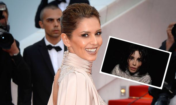 Cheryl Colen ulkonäkö on muuttunut dramaattisesti.