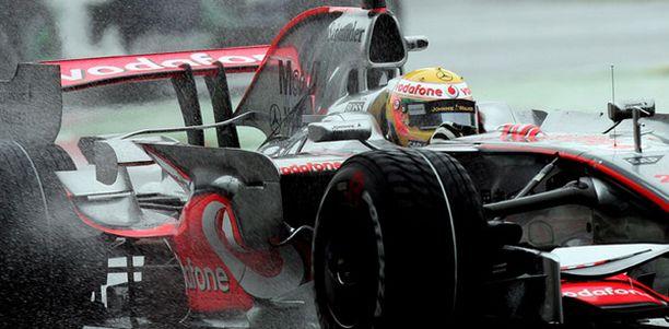 Lewis Hamiltonin pinna paloi vetoomustuomioistuimessa.