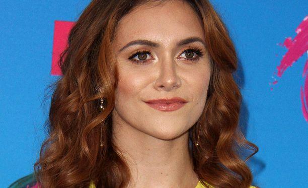 Alyson Stoner tunnetaan esimerkiksi elokuvista Villi turina ja Villi turina 2.
