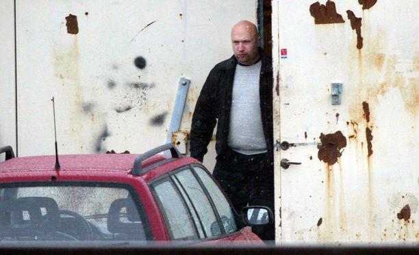 Pohjoismaista Vastarintaliikettä luotsaava 47-vuotias Klas Lund ehti niittää kyseenalaista mainetta jo vuosia ennen kuin liike näki päivänvalon.