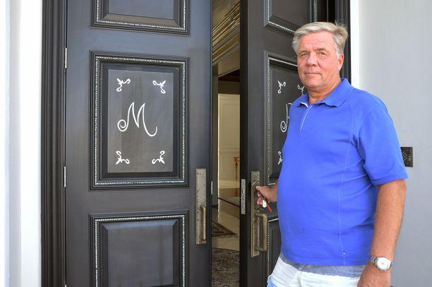Markku Ritaluoma selitti oikeudessa joutuneensa huijauksen kohteeksi. Käräjäoikeuden mukaan tätä ei kuitenkaan pystytty todistamaan. Iltalehti tapasi Ritaluoman Floridassa 2015.