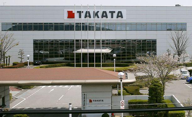 Osia Takatasta saatetaan myydä muille yrityksille.