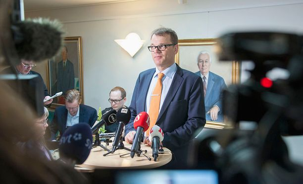 Juha Sipilä (kesk)