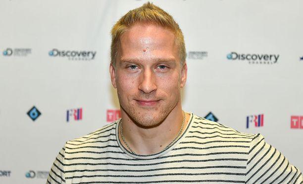 Leo-Pekka Tähden MM-urakka alkaa tänään Lontoossa.